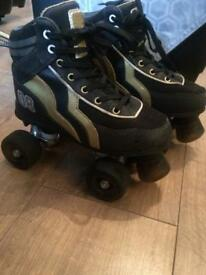 Rio roller skates size uk1 £15