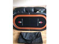 Poker Table Topper by Dusk til Dawn