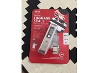 Digital luggage scales - new & full packaging
