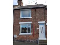 FROM DECEMBER 3 BEDROOMED HOUSE FOR RENT FURNISHED AT BOWBURN 3 MILES FROM DURHAM