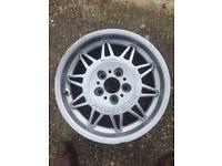 BMW M3 Sunflower Alloy Wheel 17 inch