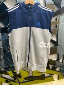 Men's Adidas gilet