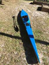 Goodtime Challenger K1 and S-2000 Speedwing Paddle Logan Village Logan Area Preview