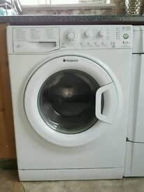 Hotpot washing machine
