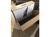 APPLE IMAC 27 INCH MID 2015 5K MDEL 3.3GHZ INTEL CORE i5 8GB RAM 1TB FUSION DRIVE RECIEPT FULLY BOX