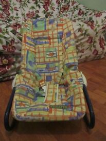 Baby Bouncy Chair Cosatto