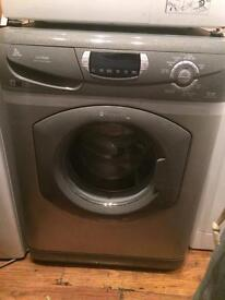 Hotpoint washing machine digital 7kg 1600rpm Free delivery and fitting