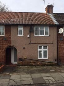 4 Bedroom House available for rent in Burnt Oak / Edgware