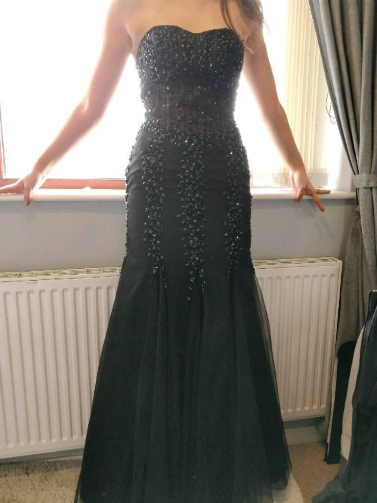 Ziemlich Prom Kleid Manchester Galerie - Brautkleider Ideen ...