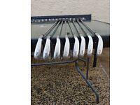 Cleveland ta6 golf iron set