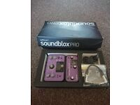 Soundblox Pro Bass Envolope Filter