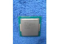 Intel Core i5-4460 - 3.4GHz Quad-Core Processor