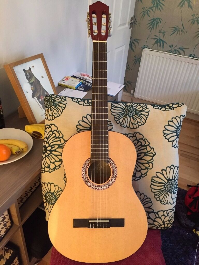 Brand New Chord Classical Guitar In Leith Edinburgh Gumtree