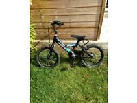 Rascal Townsend boys bike