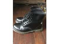 Doc Marten's New Size 8