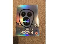 The mighty boosh dvd box set.