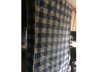 Single mattress used but good condition