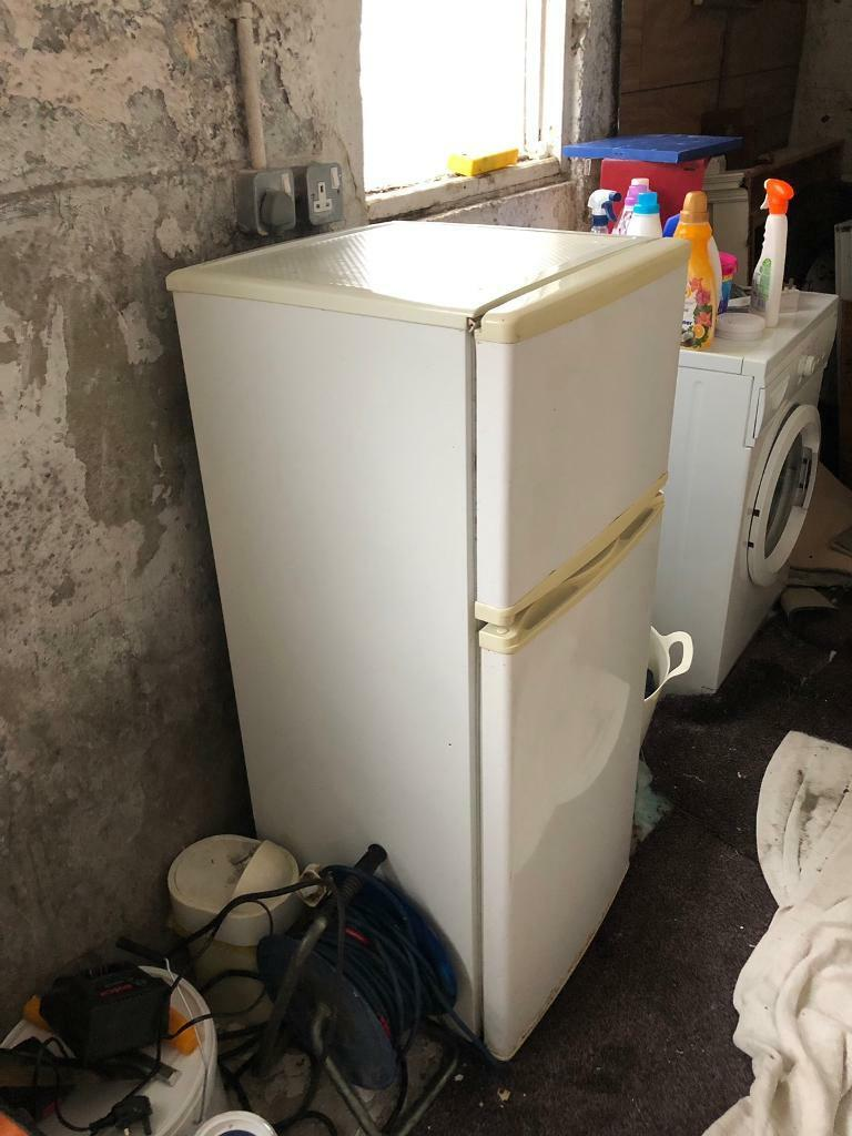 Basic fridge freezer | in Cosham, Hampshire | Gumtree