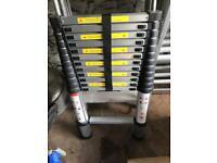Telescopic Ladder Ladders Amp Handtrucks For Sale Gumtree