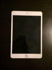 Apple I pad mini 16gb gold