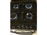 CANNON gas cooker and grill
