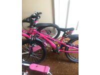 Kids bike - Nitro XT