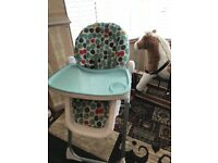 Mamas&Papas Highchair Good conditions USED