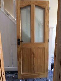 7 doors internal with locks and keys (near offers)