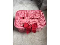 Soap & Glory vanity case
