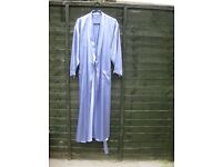 Ladies negligee and dressing gown