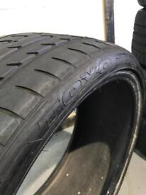 """Tyre 20"""" Toyo Proxes 265/30ZR20"""