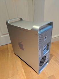 Mac Pro. 5.1, 12 Core A1289 24GB Ram, 2tb HD, (SUPER FAST) 2012 MODEL Higher Siera Already installed