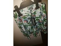 Women's summer clothes size 10/medium