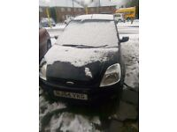 Ford Fiesta Zetec 1.4