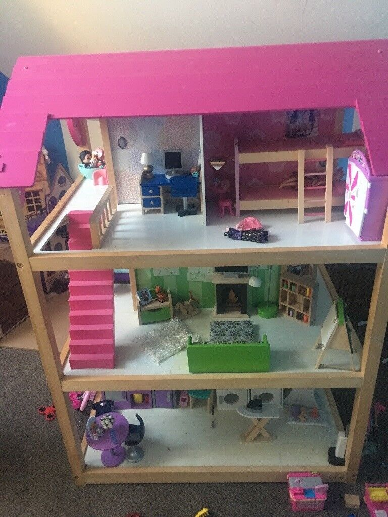 Dolls House In Perth Perth And Kinross Gumtree