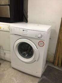 Whiteknight Washer
