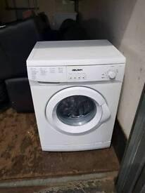 Washing machine ( 12 months warranty + free delivery )