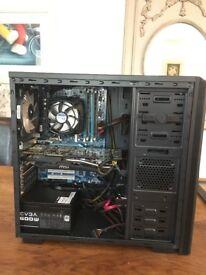 Custom Gaming PC - i5 3570k, GTX 780, 8GB RAM