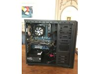 Custom Gaming PC - i5 3570k, GTX 780, 8GB RAM