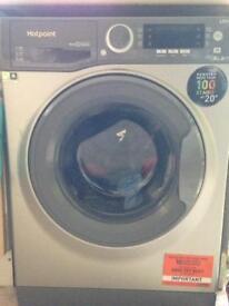 Hotpoint Washing Machine 9KG