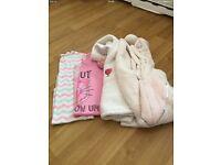 Girls nightwear bundle