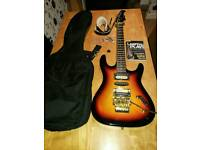 Chantry Electric Guitar