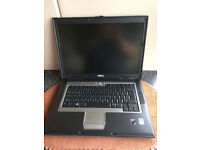 Dell Latitude D531 PP04X Laptop For Spare Parts or Repair