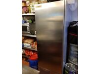 Tall catering freezer