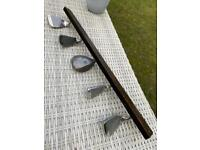 Father's Day Special Offer - Golf Head Hook Rack