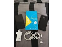 LG G6 32GB BLACK UNLOCKED MINT CONTIDION !!!!