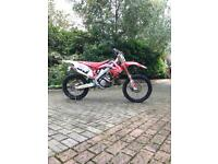 Crf 250r 2013 *IMMACULATE* not kxf yzf sxf