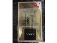 NEW Sony MDR EX-650 in-ear earphones