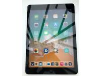 Apple iPad Air 32Gb Space Grey.