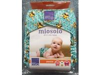 Brand New Bambino Mio Nappies - bees, circus and koala